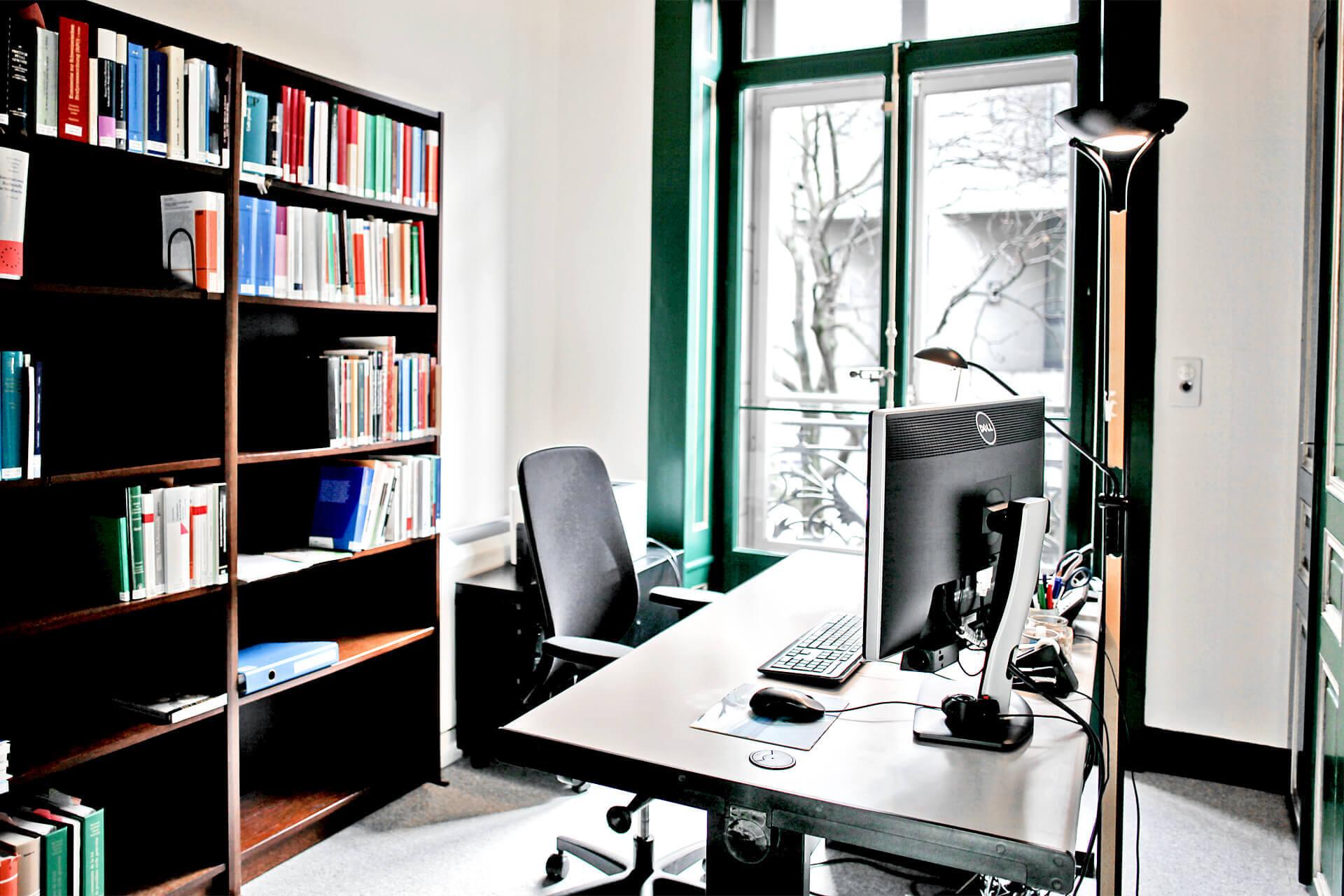 Bureau n°5 bureau pour avocat